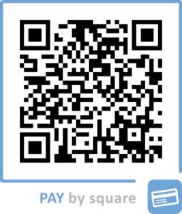 QR kód, použite ho na vytvorenie platby v mobilnom bankovníctve