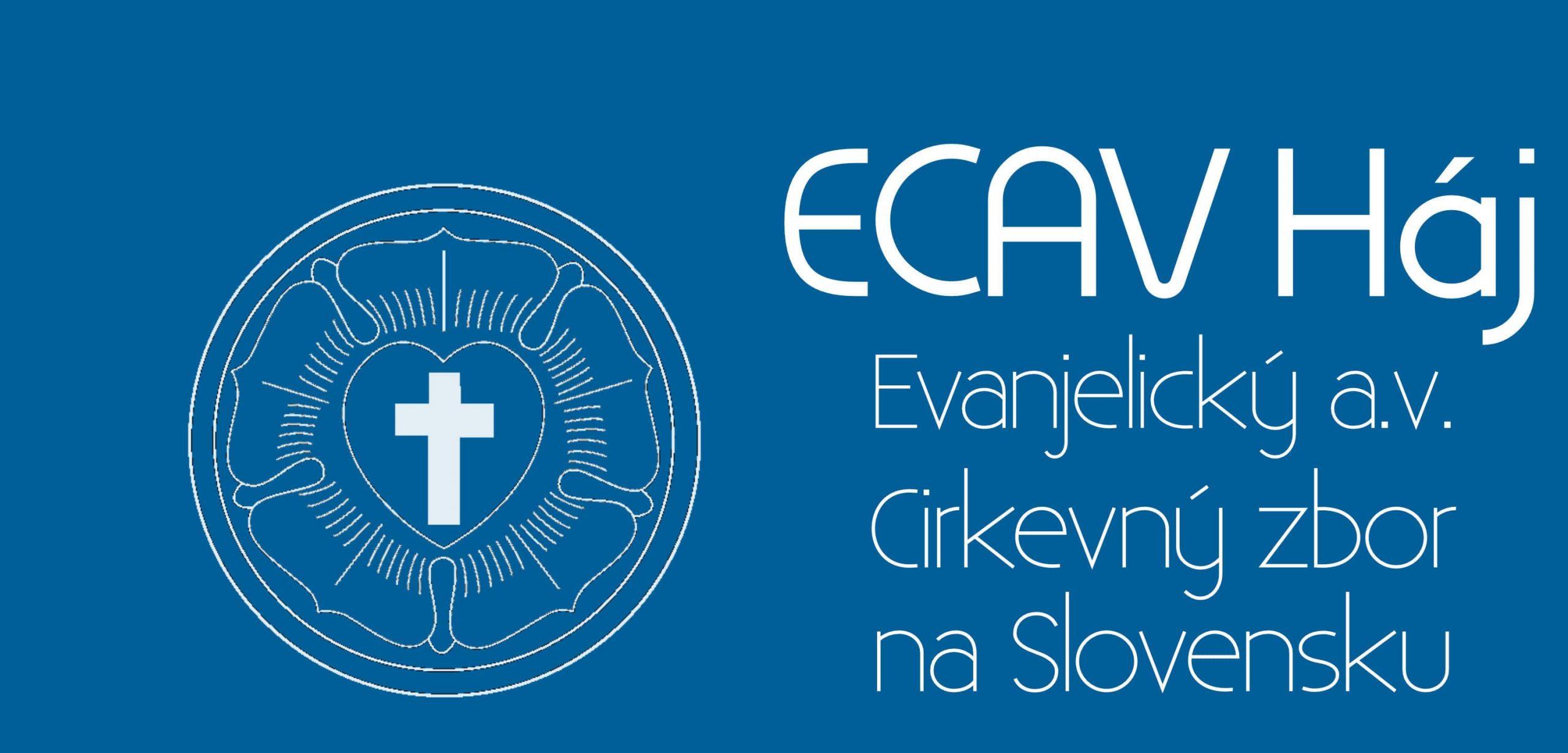 ECAV Háj